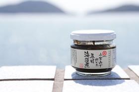 小豆島で炊いた五目海藻煮