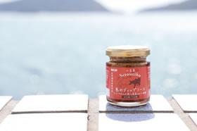 島のディップソース(トマト&バジル味)